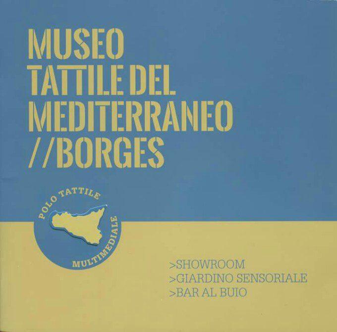Catania un sabato notte al museo tattile borges yvii 24 for Mondo catania