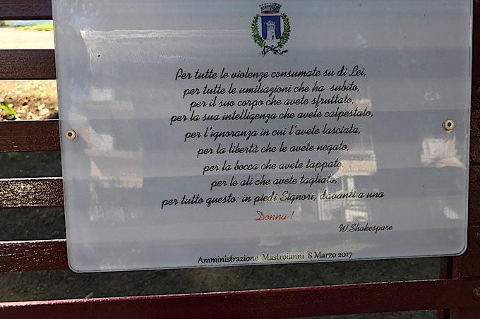 Favoloso Santa Maria di Licodia, due giorni dedicati alle donne | YVII 24 EK03
