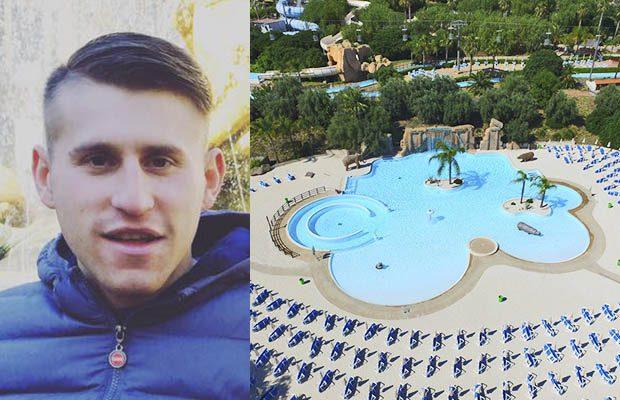 CATANIA - Si sente male a Etnaland: 22enne muore d'infarto