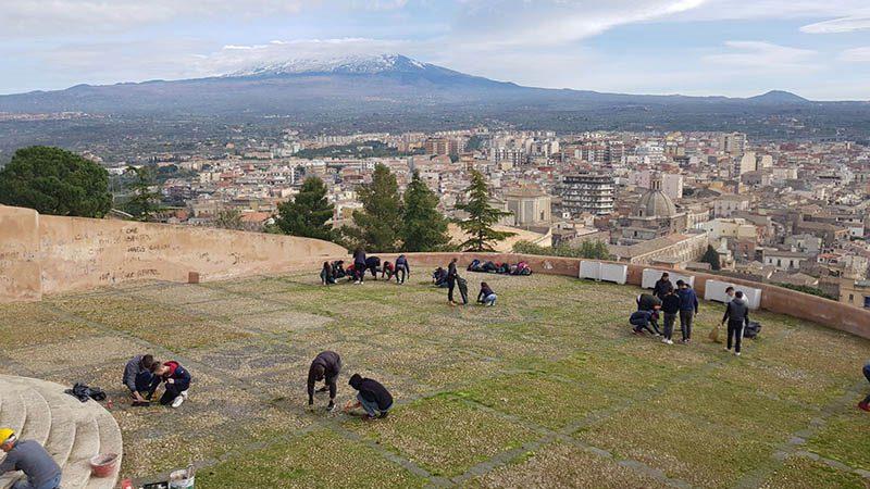 Patern pulizia collina 16 03 2018 10 yvii 24 for Motta arredi ragalna