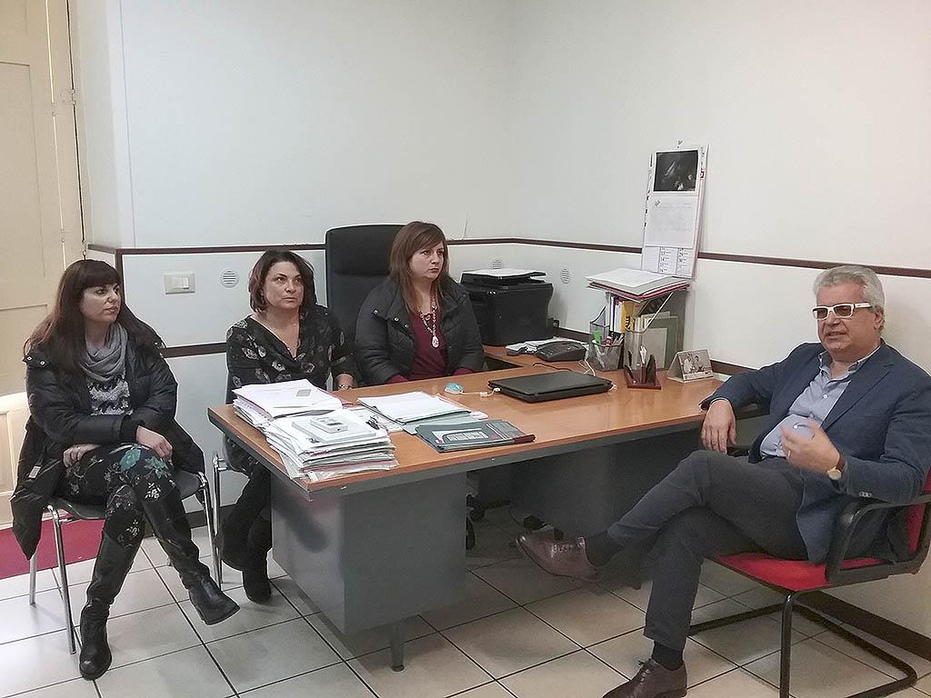 Adrano, presentazione alla CGIL dello Sportello di assistenza e di tutela per le famiglie in condizioni di sovraindebitamento