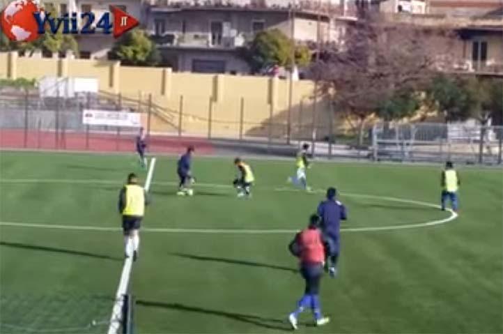 """Calcio: in Promozione C, oggi Belpasso-Pedara; domani per l'Adrano il """"test"""" Belvedere. In Prima Categoria l'Adrano ad Aci Catena si gioca la quinta posizione"""