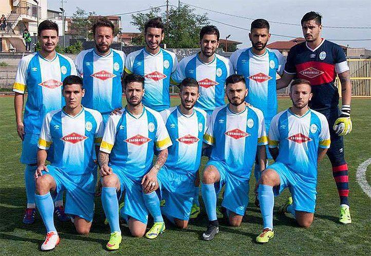 Il Club Calcio Belpasso