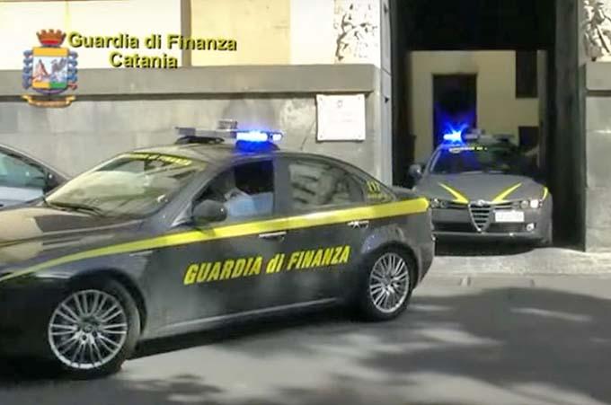 Paternò, la Guardia di Finanza diventa Compagnia