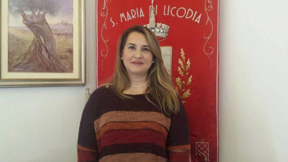 Santa Maria di Licodia, Rosanna Piemonte nuovo assessore
