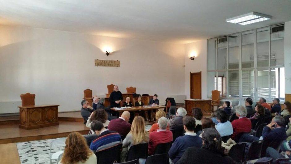 Paternò, lancio ufficiale del 'Bio-distretto Valle del Simeto'