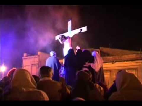 S. M. di Licodia, appuntamento stasera con la Via Crucis itinerante