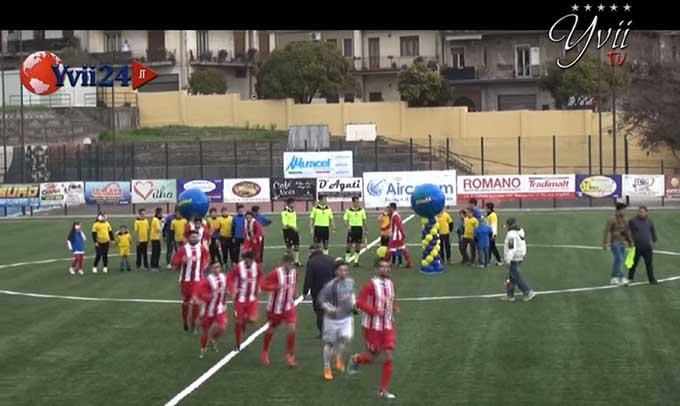 Calcio, Promozione C: colpaccio Paternò, sconfitta indolore per il Biancavilla, Belpasso fermato dal Pozzallo