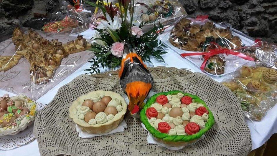 """Santa Maria di Licodia, """"Ducizzi di Pasqua"""" 26 e 27 marzo il concorso di dolci pasquali"""