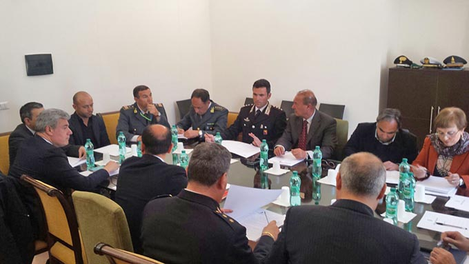 Paternò, riunito Comitato Sicurezza. Nuovo ruolo per la Polizia locale