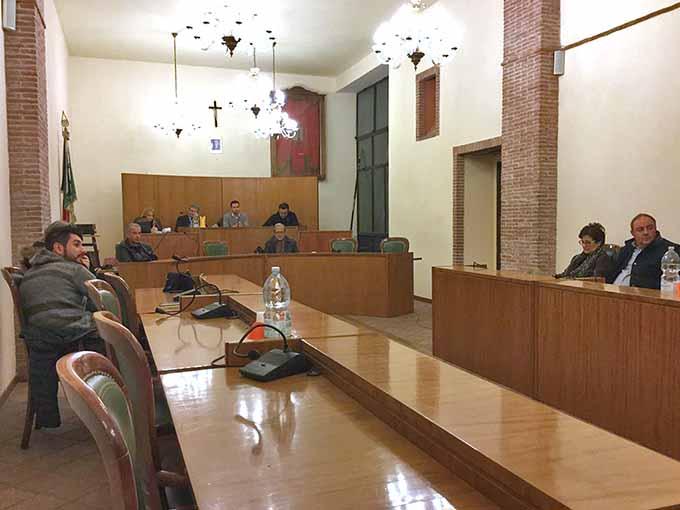 Santa Maria di Licodia, domani Consiglio comunale