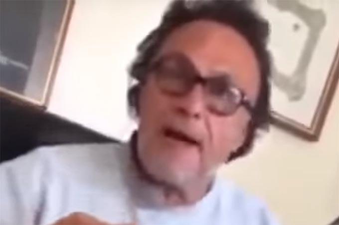 «Vatinni a travagghiari e vuscuti u pani». Su Youtube lo sfogo del padre diventa virale