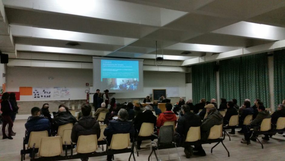 Belpasso, Assemblea annuale del Presidio Partecipativo del 'Patto di Fiume Simeto'