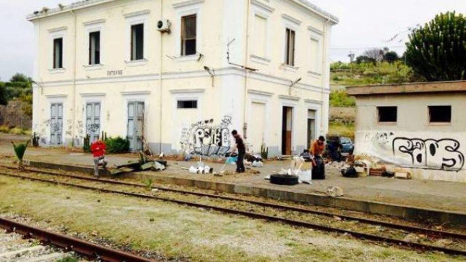 """Paternò. Al via il """"Lib Festival"""" nell'area della stazione di San Marco"""