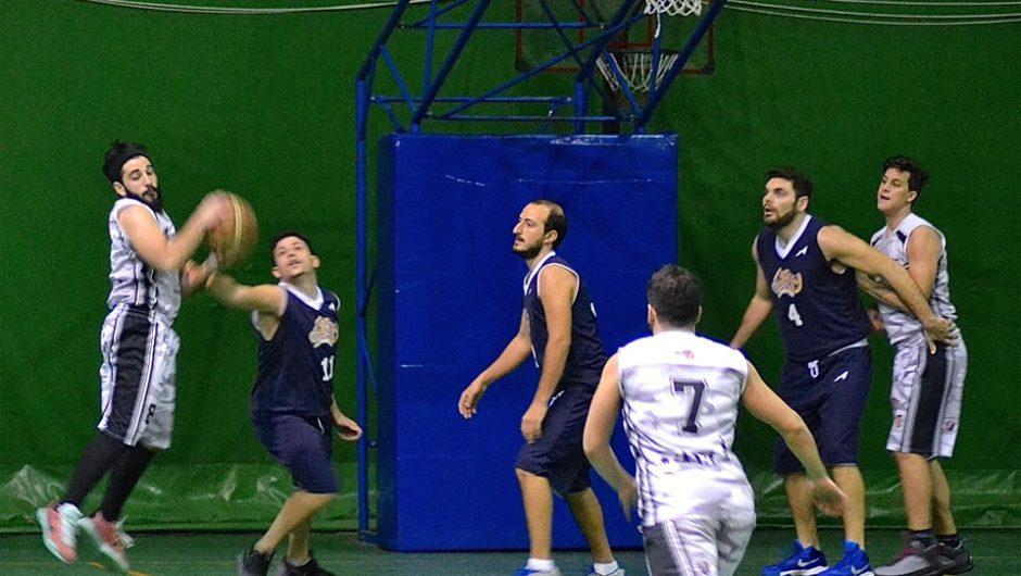 Basket Serie D: L'Adrano Basket fa sua la gara 2 della finale playoff
