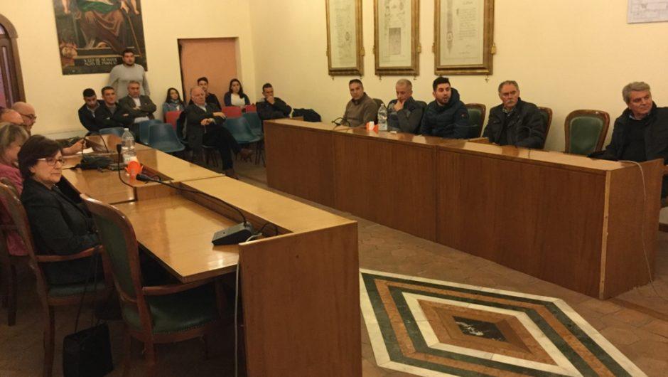 Santa Maria di Licodia, lunedi consiglio comunale con relazioni del Sindaco