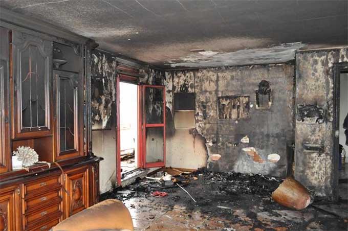 Adrano: condanna a quasi 10 anni per l'uomo che diede fuoco alla padrona di casa