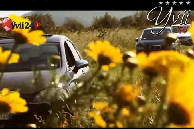 """""""Pacenzia"""", il corto di Francesco La Rosa con tre biancavillesi fra i protagonisti"""