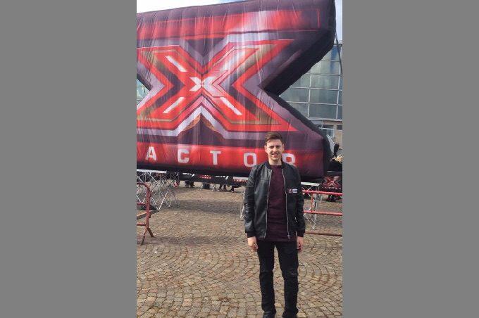 """Santa Maria di Licodia, Nico Bruno e il suo """"X Factor"""""""