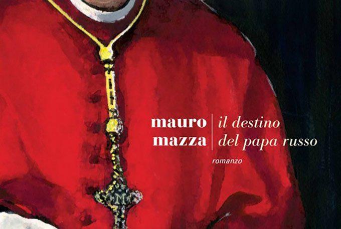 """""""Il destino del papa russo"""", domani a Paternò l'ex direttore del Tg2 Mauro Mazza"""
