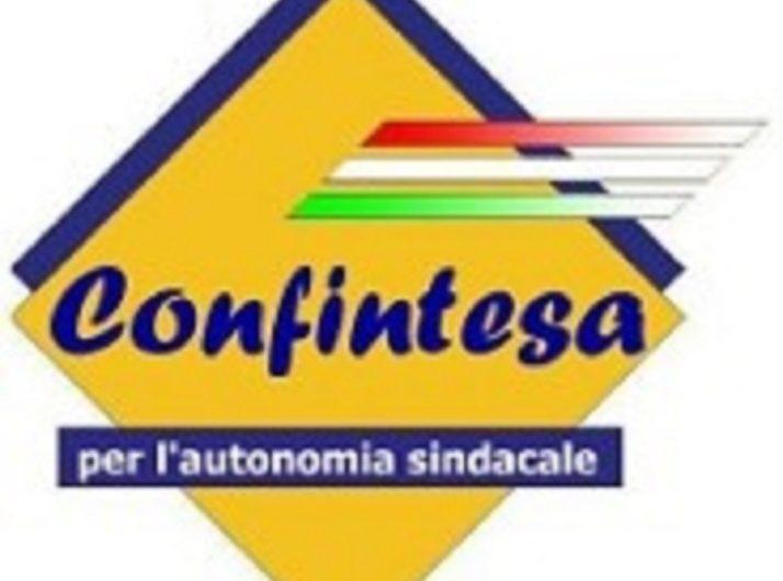 """Catania, inaugurazione della sezione territoriale di """"Confintesa"""""""
