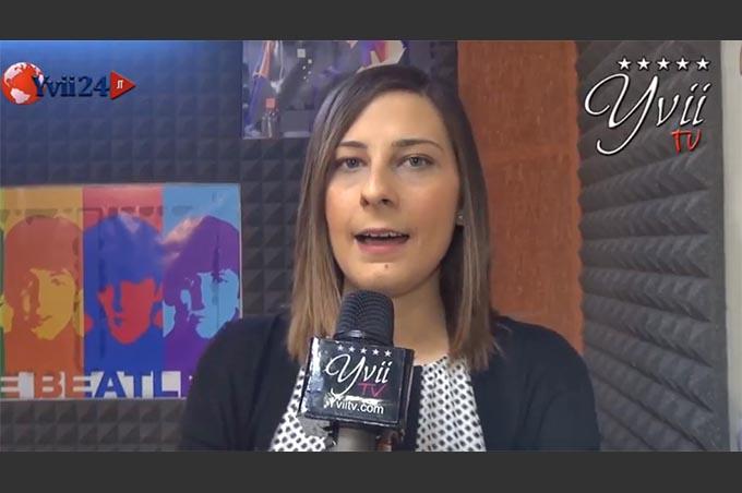Adrano, Agnese Alberio: «Dimissioni decisione personale»
