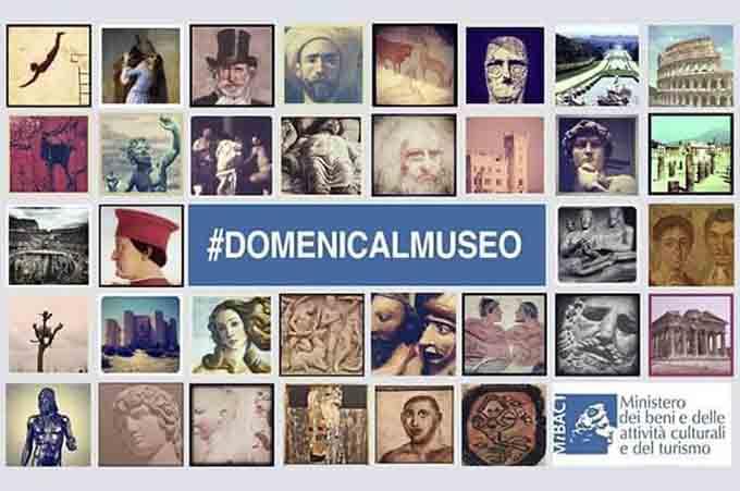 """Domenica """"Festa dei musei"""" al Tattile """"Borges"""" di Catania"""
