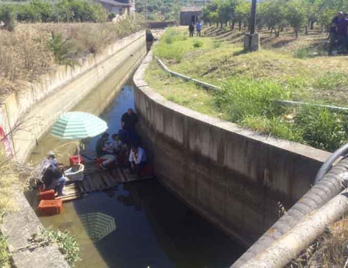 Consorzio bonifica Catania, sindacati: «Stagione difficile, Prefetto ci ascolti»