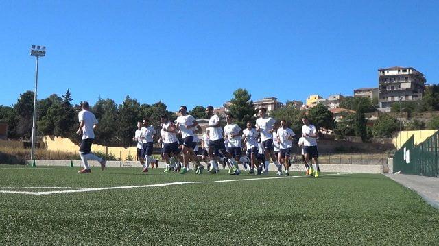 Calcio: al via oggi la stagione del Biancavilla di Eccellenza