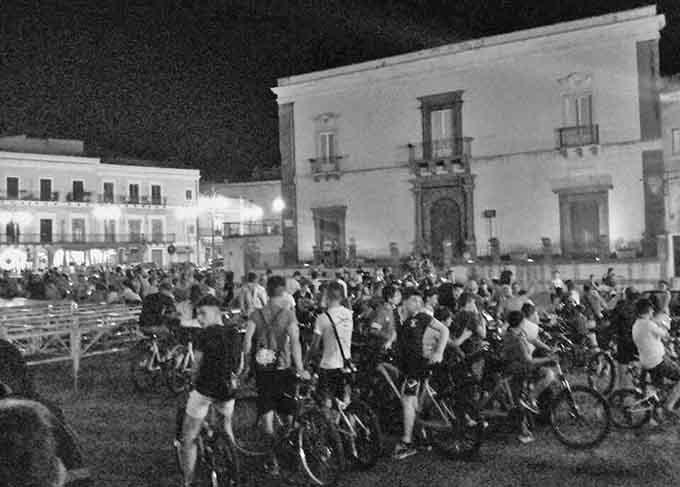 """Da domani al via """"Adrano in bici"""""""