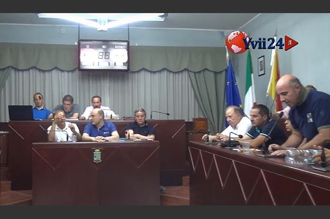 Biancavilla, il Pd: «Gravi e irresponsabili delibere del Consiglio comunale»