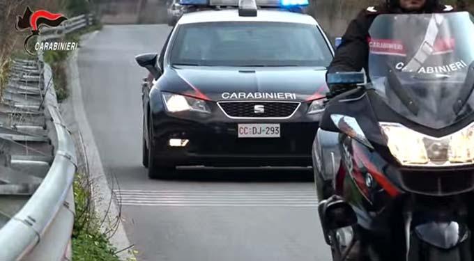 Adrano e Biancavilla: tre arresti per furto di vini pregiati a Taormina