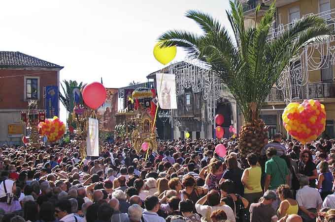 Misterbianco: la festa di Sant'Antonio si farà