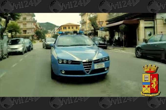 Catania, arrestata donna accusata di furto ai danni di persone anziane
