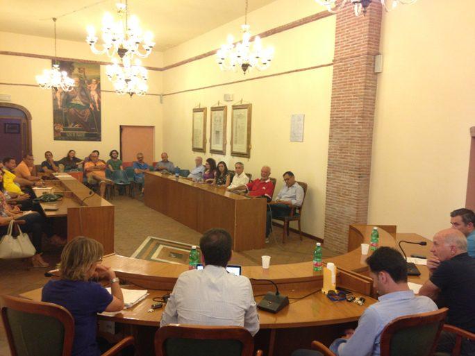 Santa Maria di Licodia, si è insediato il Comitato coordinativo del Bio-distretto Valle del Simeto