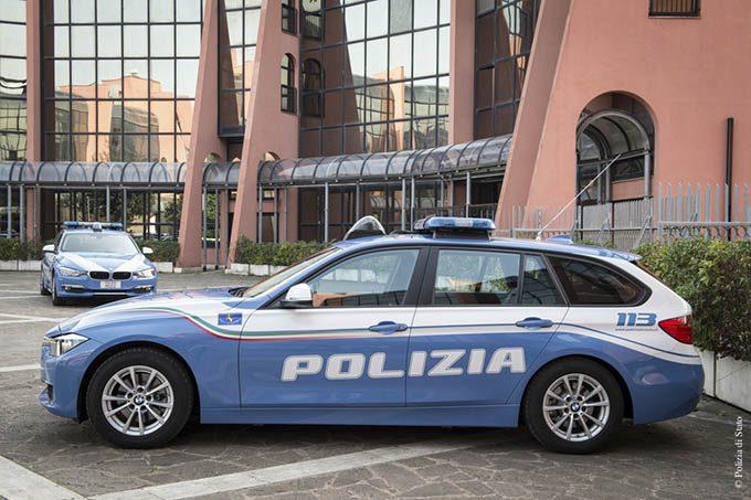 """Catania. Polizia Stradale: al via la campagna """"Estate sicura"""""""