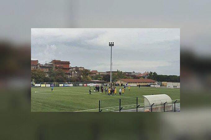 Calcio, il Biancavilla si impone sul Belpasso nel derby di Eccellenza