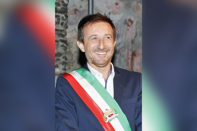 Giro d'Italia, Belpasso: nuovo attacco di Caputo a Anthony Barbagallo