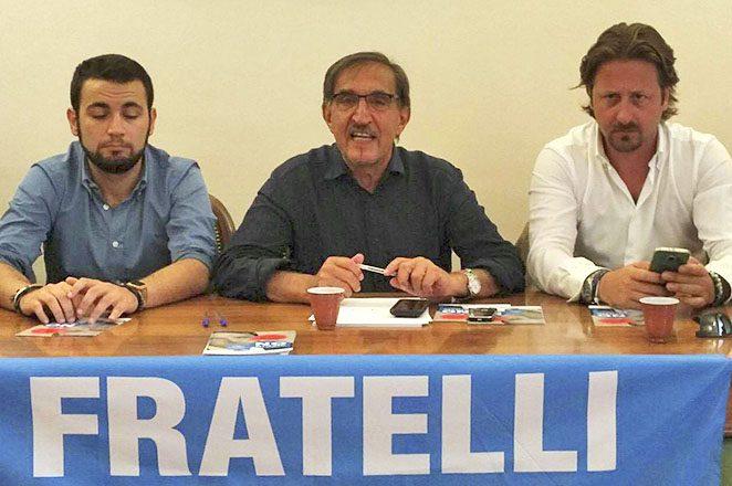 La presentazione del dibattito a Ragalna sul No al referendum costituzionale