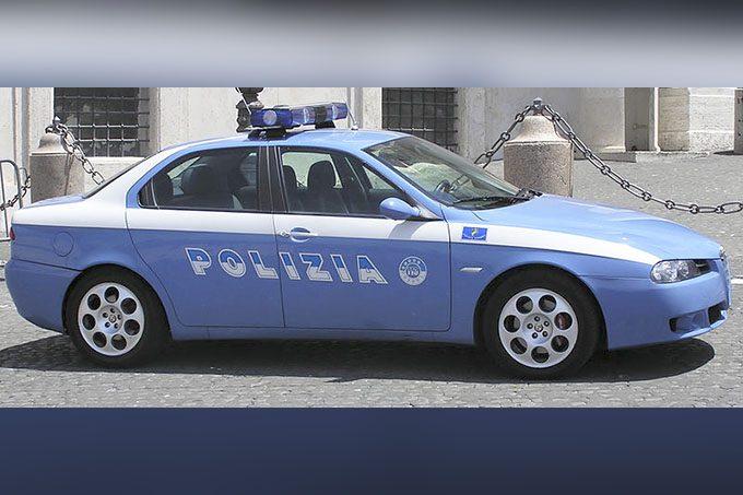 Ruba furgone a Belpasso, arrestato 36enne a Catania
