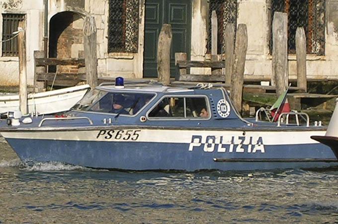 Catania, fermati due scafisti