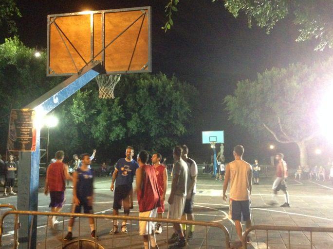 Santa Maria di Licodia, oggi al via il torneo di basket 3 vs 3