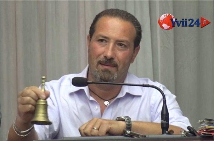 Biancavilla Bilancio: riconvocato il Consiglio comunale per il 2 ottobre