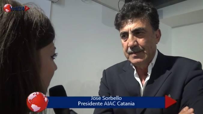 Calcio, Sorbello nuovo presidente dell'AIAC Catania