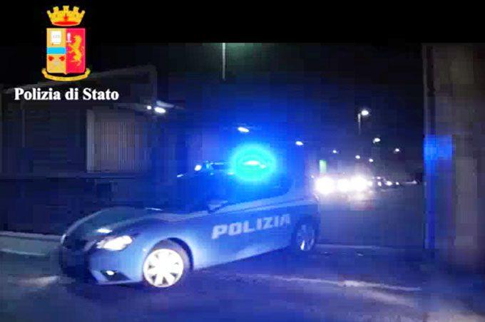 """Adrano, operazione antimafia """"Adranos"""": arrestati i due latitanti"""