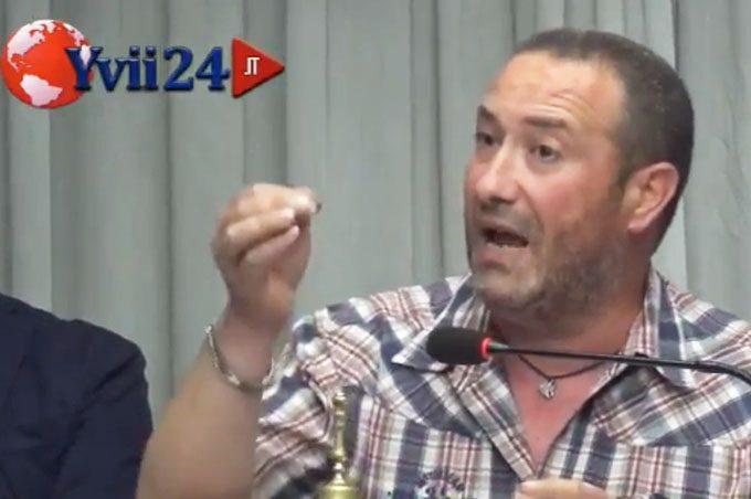 Biancavilla, convocato il Consiglio comunale sulla sfiducia al Presidente Vincenzo Cantarella