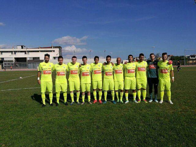 Calcio, convincono Biancavilla, Paternò e Misterbianco