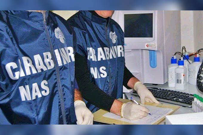 Catania, sequestrato studio dentistico abusivo