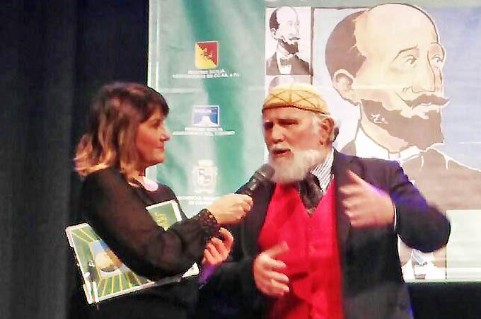 """Belpasso, conferito il Premio Letterario """"Martoglio"""" giunto alla trentesima edizione"""