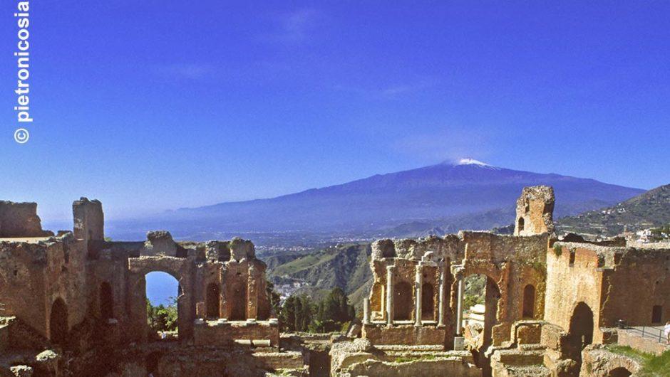 Taormina, oggi e domani gli Stati Generali del Turismo Siciliano